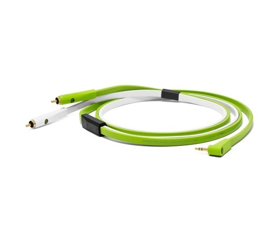 Neo/ Oyaide D+ Class B 3.5mm to Stereo RCA 1.5M Cable