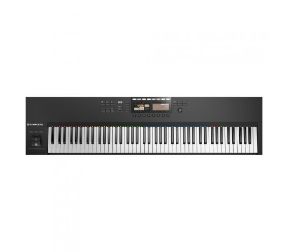 Native Instrument Komplete Kontrol S-88mk2