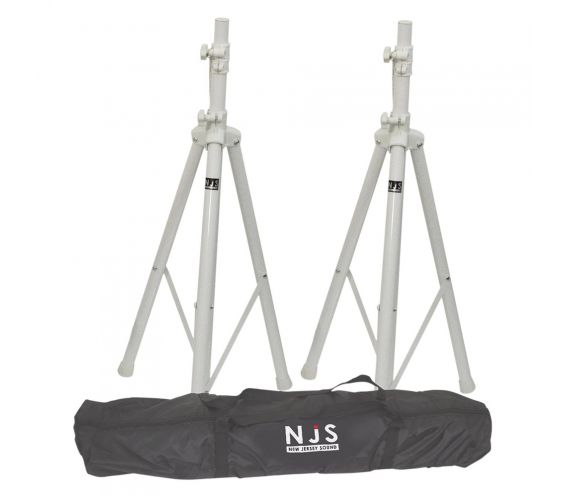 NJS063WK Speaker Stand Kit with Free Carry Bag