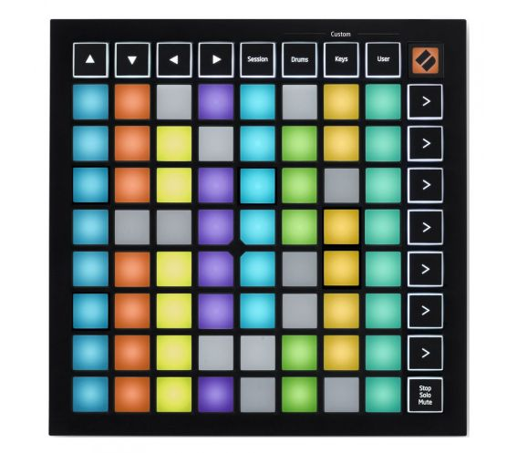 Novation Launchpad Mini MK3 Top