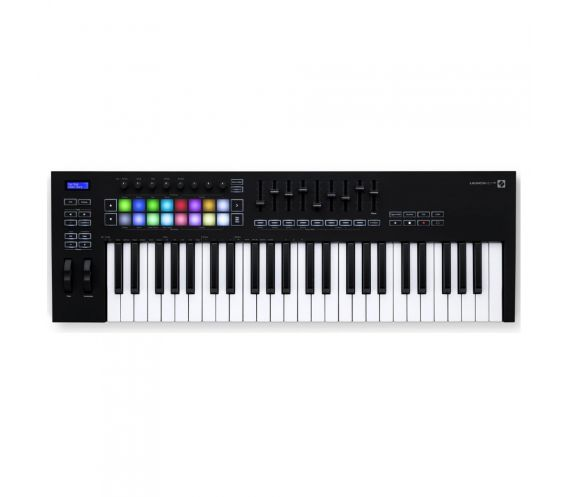 Novation Launchkey 49 Top