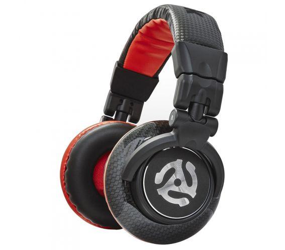 Numark Redwave Carbon Professional Mixing headphones