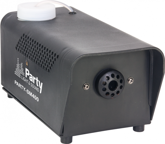 PARTY-SM400 400w Mini Fog Machine