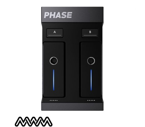 Phase Essential Top View 1