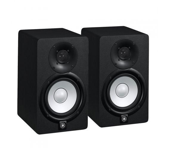 "Yamaha HS5 MP 5"" Studio Monitors Pair"