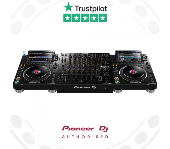 Pioneer CDJ-3000 and DJM-V10 Pro Bundle Deal