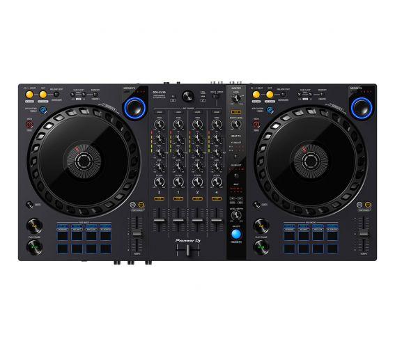 Pioneer DDJ-FLX6 4-Channel DJ Controller Main Image