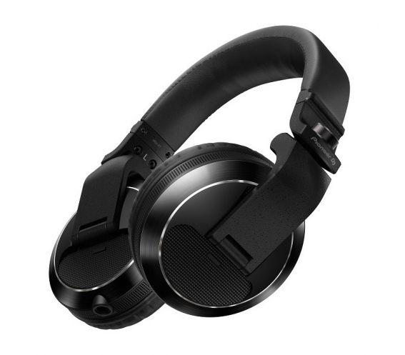 Pioneer HDJ-X7 Professional DJ Headphones main