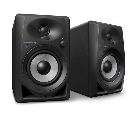 Pioneer DM-40BT Bluetooth Desktop Monitor Speakers