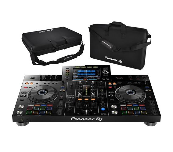 Pioneer XDJ-RX2 With Free DJC-RX2 Case