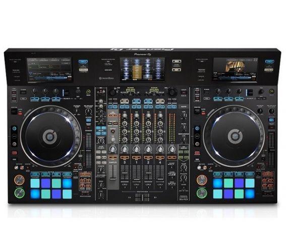 Pioneer DDJ-RZX Rekordbox DJ Controller B-Stock
