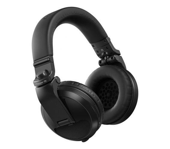 Pioneer HDJ-X5BT DJ Headphones with Bluetooth