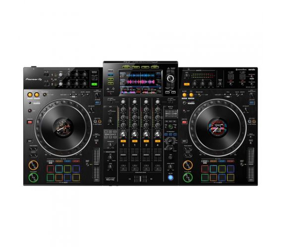 Pioneer XDJ-XZ Professional All‑In‑One DJ System