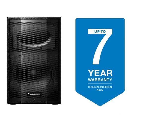 Pioneer XPRS10 Full Range Active Speaker main