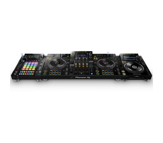 Pioneer XDJ-XZ, CDJ2000NXS2, & DJS-1000 DJ Equipment Package Deal