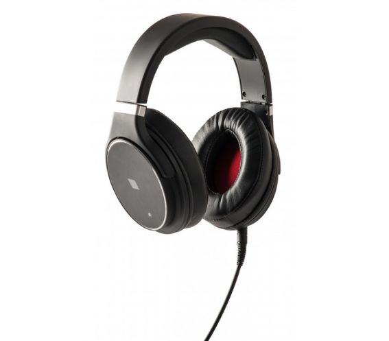 Proel HFI57 HEVOLUTION closed-back dynamic headphones