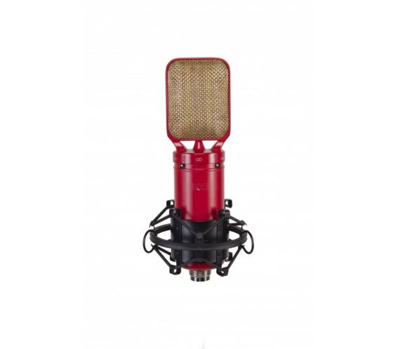 Proel RM8 Ribbon Studio Microphone