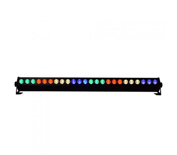 QTX C-BAR 24 LED Bar Colour