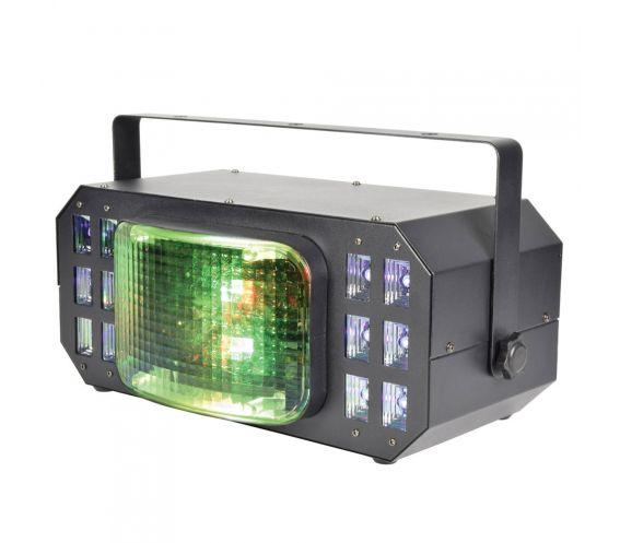 QTX Cortina Wide Angle LED Main