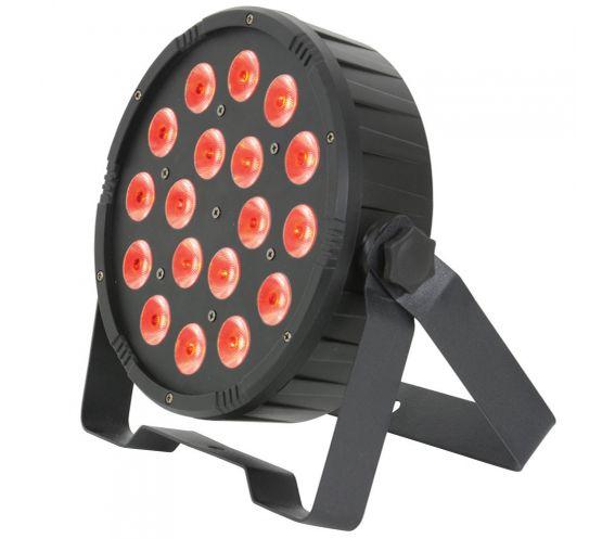 QTX PAR100 3-in-1 LED PAR Can Main