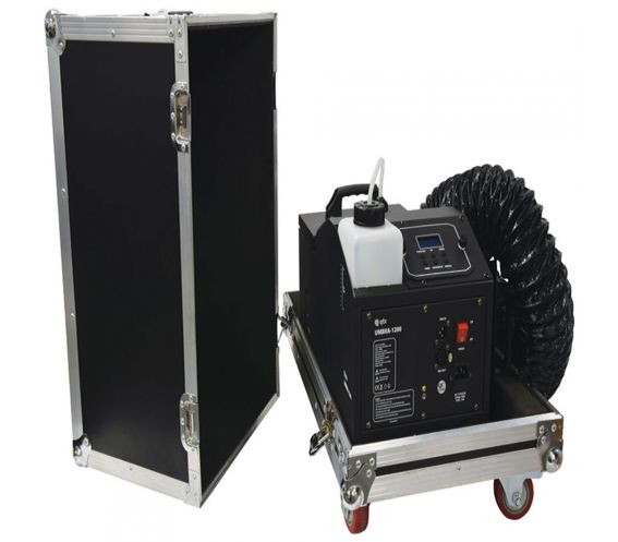 QTX UMBRA-1200 Flight case