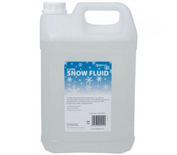 QTX 5 litre of snow fluid