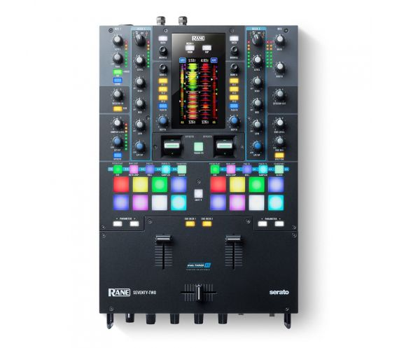 Rane Seventy-Two Main Image