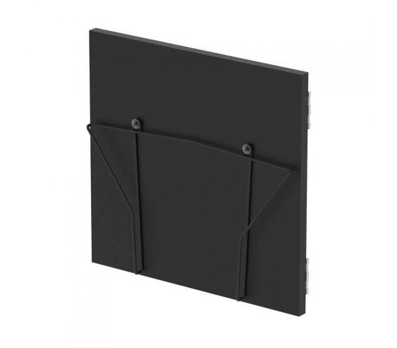 Glorious Record Box Display Door (Black)