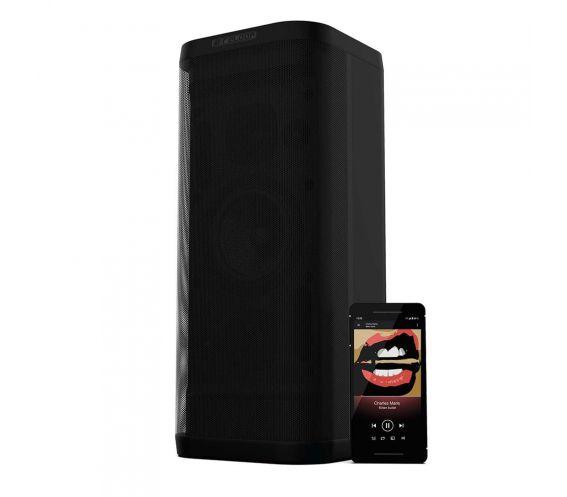 Reloop Groove Blaster BT Portable Bluetooth Speaker with Smart Link