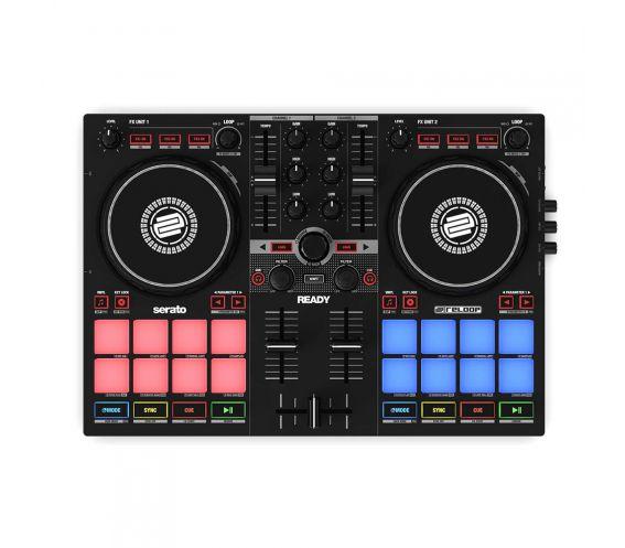 Reloop Ready Portable DJ Controller