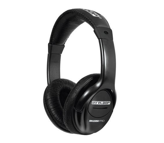 Reloop RH-2350 PRO MK2 Headphones