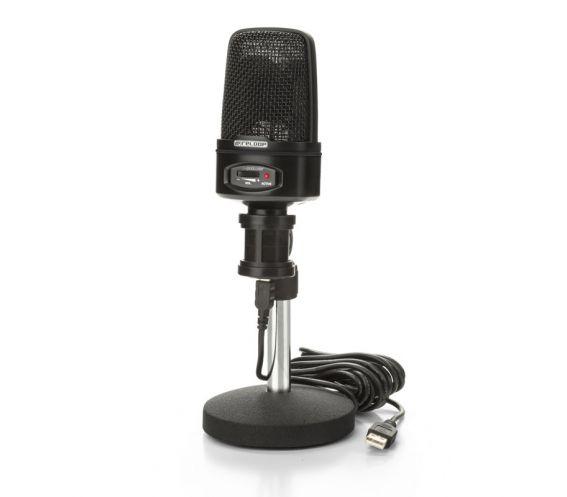 Reloop sPodcaster Microphone