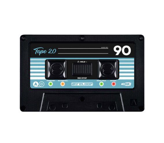Reloop Tape 2 Top View