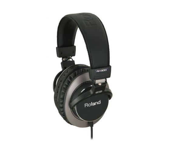 Roland RH-300 Stereo Studio Headphones