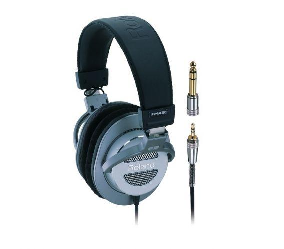 Roland RH-A30 Open Air Headphones