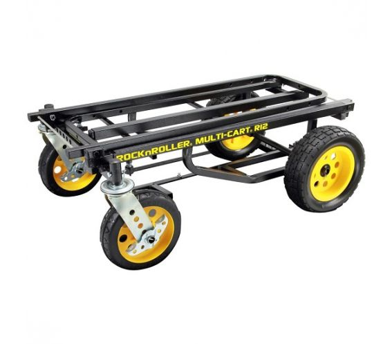 Rock N Roller R12RT Multi-Cart Trolley 2