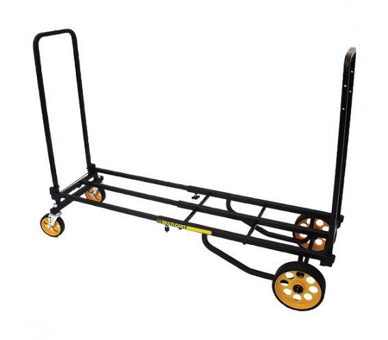 RockNRoller R8RT Durable Multi-Cart Trolley 2