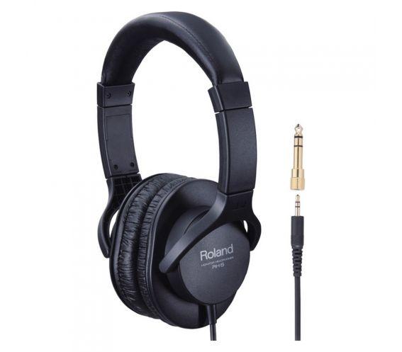 Roland RH-5 Monitoring Headphones
