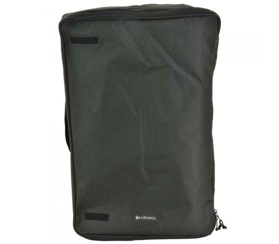 """Citronic 15"""" Padded Speaker Carry Bag Main"""