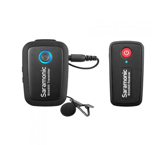 Saramonic Blink500 B1 Wireless Microphone System