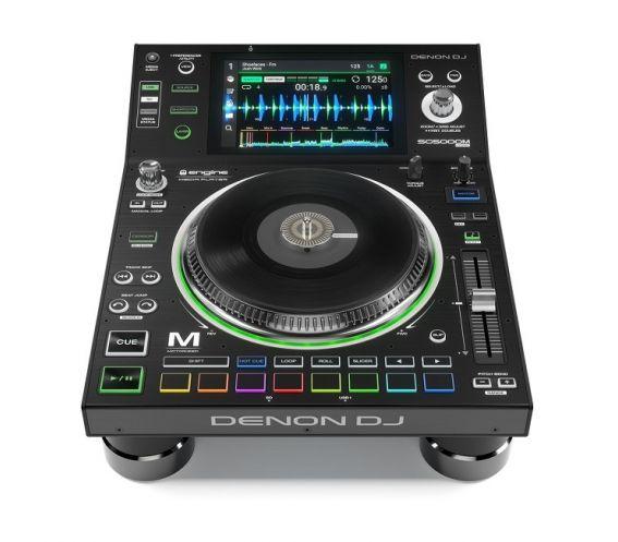 Denon SC5000M Prime Front 1