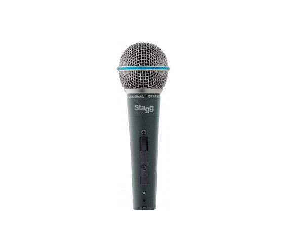Stagg SDM 60 Handheld Microphone