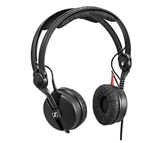 Sennheiser HD 25 Professional DJ Headphones main