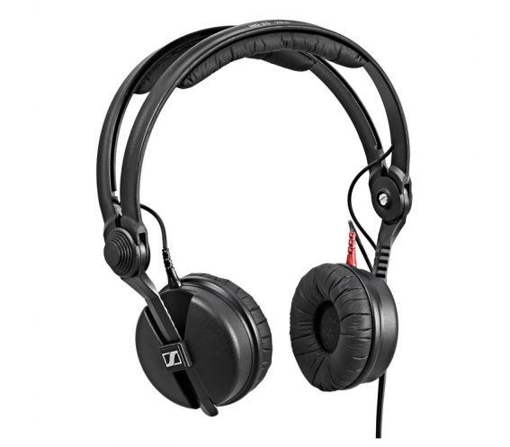 Sennheiser HD 25 Professional DJ Headphones main