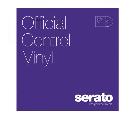 Serato Performance Series 12-inch DJ Control Vinyl