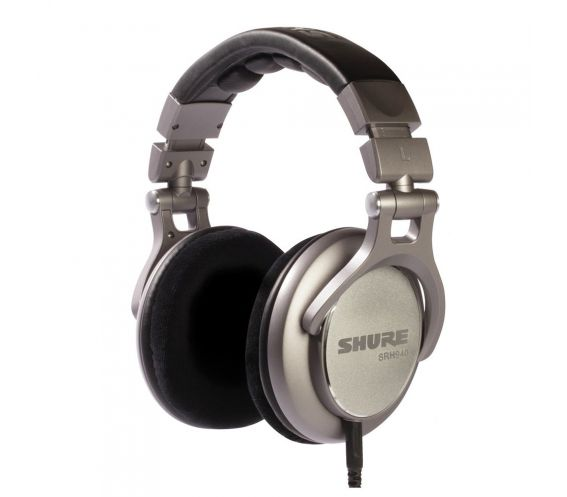 Shure SRH940 Studio Reference Headphones