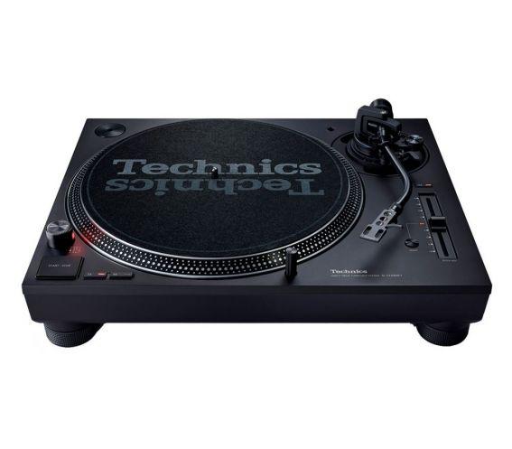 Technics SL-1210 MK7 Front 1