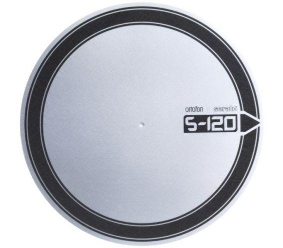 Ortofon Serato S-120 Slipmat