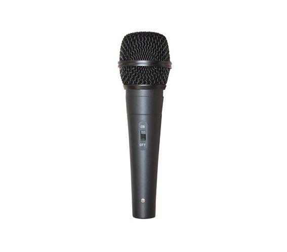 SoundLab Dynamic Vocal Microphone
