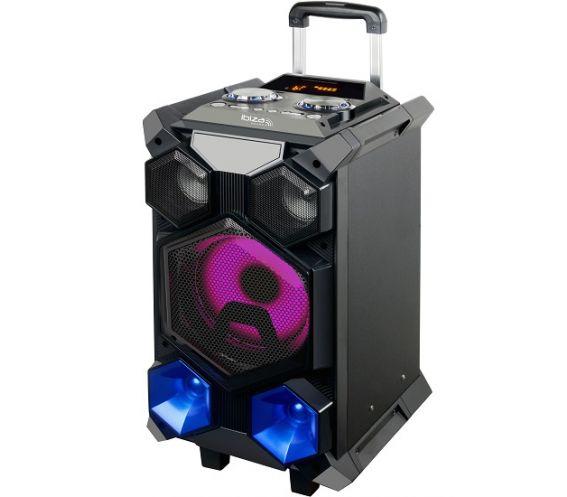 SPLBOX350-PORT Front